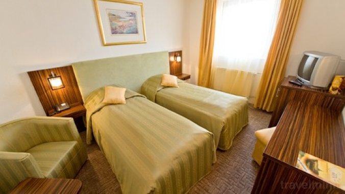 Hotel Rex Sighișoara