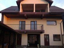 Accommodation Mușetești, Giovani Guesthouse