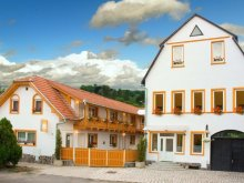 Accommodation Dealu Frumos, Joker B&B