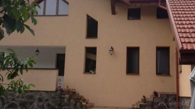 Casa de la Munte Vila Brădețelu