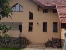 Villa Vármező (Câmpu Cetății), Casa de la Munte Villa
