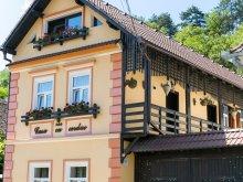 Accommodation Bărcuț, Tichet de vacanță, Casa cu Cerdac Guesthouse