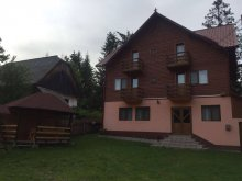 Accommodation Marțihaz, Med 2 Chalet