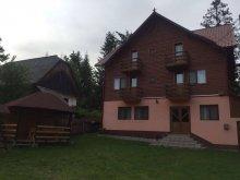 Accommodation Săldăbagiu de Munte, Med 2 Chalet