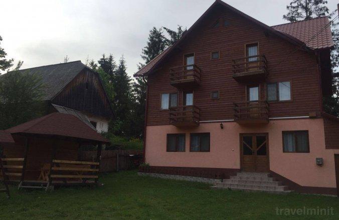 Cabana Med 2 Arieșeni