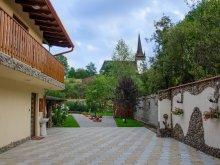 Cazare Botești (Scărișoara), Pensiunea Körös