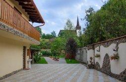 Szállás Körösfő (Izvoru Crișului), Voucher de vacanță, Körös Vendégház