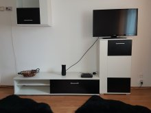 Apartament Sânzieni, Apartament Popovici