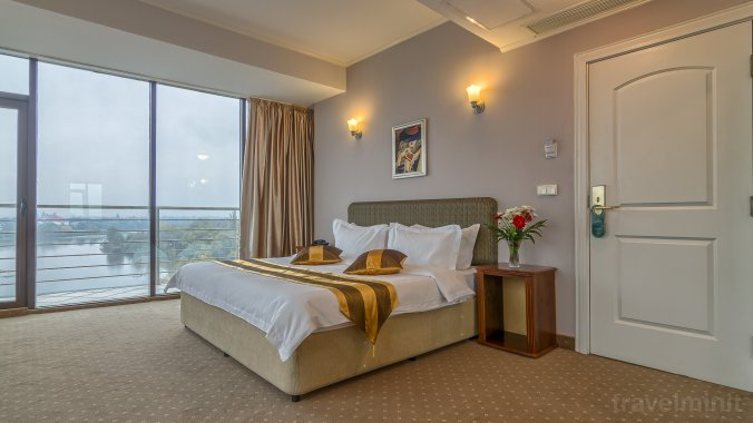 Mirage Snagov Hotel&Resort Tâncăbești
