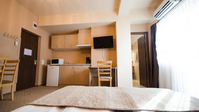 Bonjour Apart Hotel Cluj-Napoca