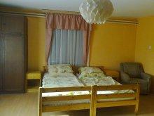 Apartament Ungaria, Casa de oaspeți Véndiófa 1