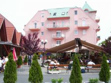 Accommodation Lake Balaton, City Center Apartement 210
