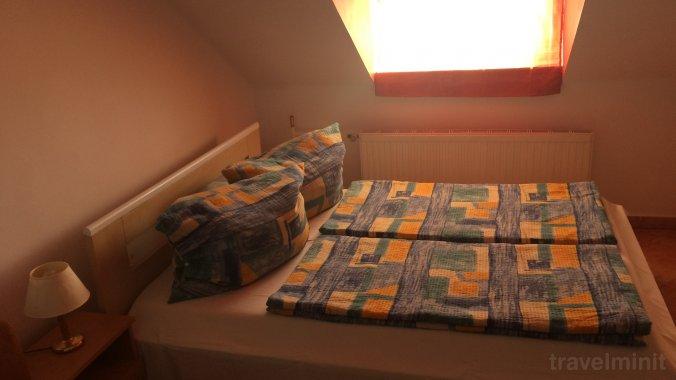 Famvarga Apartmanház - Studió Apartman Balatonfenyves