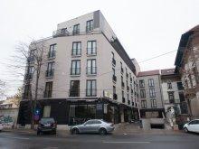 Apartment Broșteni (Produlești), Hemingway Residence