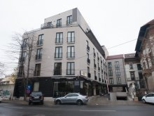Hotel Satu Nou (Mihăilești), Hemingway Residence