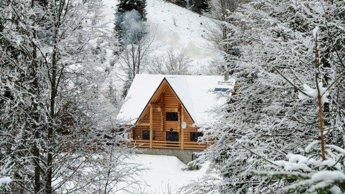 Larix Guesthouse Răchițele