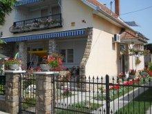 Accommodation Jász-Nagykun-Szolnok county, Pál Guesthouse