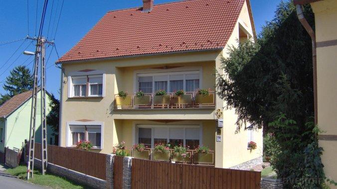 Casa de oaspeți Takáts Villány