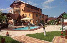 Accommodation Milcoiu, Casa Albă Guesthouse