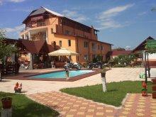 Panzió Nagyszeben (Sibiu), Tichet de vacanță, Casa Albă Panzió