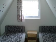 Accommodation Baracska, Nosztalgia Apartment 2