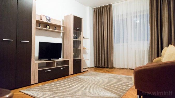 Apartament Alba-Carolina Alba Iulia
