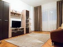Cazare Lupșeni, Apartament Alba-Carolina
