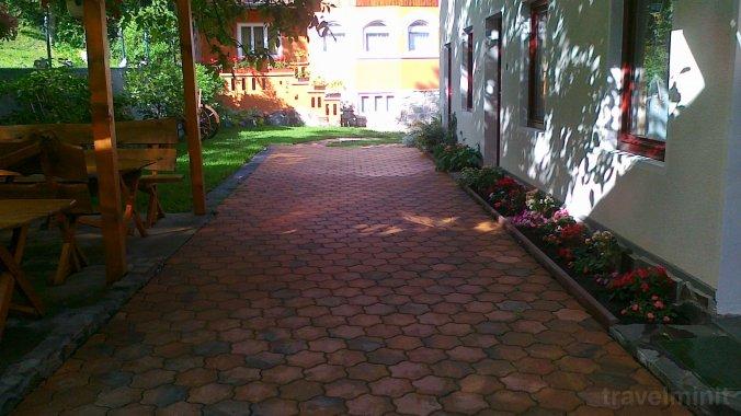 Camere de oaspeți Piroska Polonița
