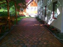 Vendégház Tibód (Tibod), Piroska Vendégszobák