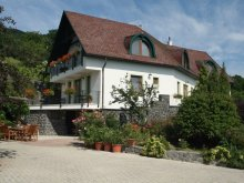 Accommodation Hungary, Gizella Guesthouse