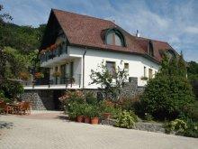 Cazare Balatonfenyves, Casa de oaspeți Gizella