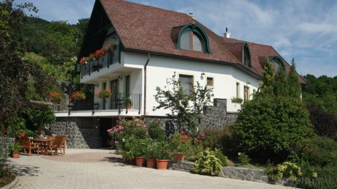 Gizella Guesthouse Badacsonytomaj