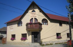 Accommodation Someșu Cald, Csáni Guesthouse