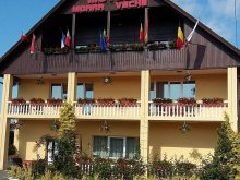 Easter Package Beudiu, Moara Veche Motel