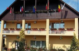 Motel Borkút (Borcut), Moara Veche Motel