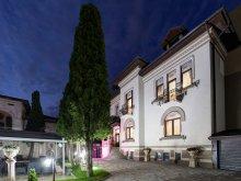 Accommodation Pielești, Anemona Boutique Hotel