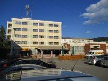 Hotel Rugetu (Slătioara), Hotel Drăgana