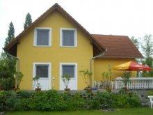 Casă de vacanță Horváthertelend, Apartament (FO-332) Fonyód