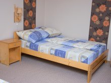 Accommodation Lake Fântânele, Eszter Apartment
