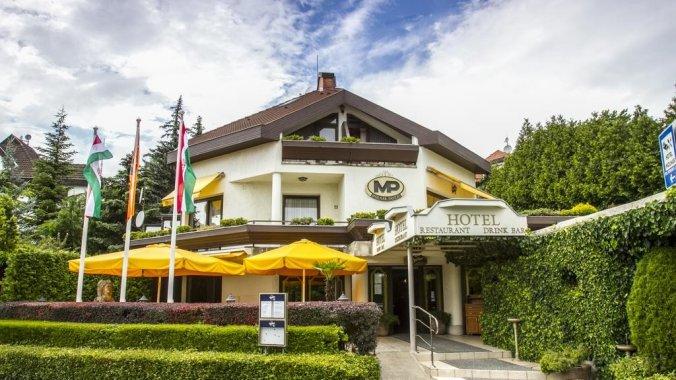 Hotel Molnár Budapesta