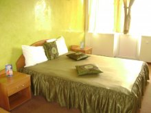 Accommodation Băgara, Casa Rosa
