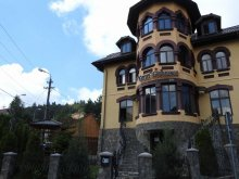 Cazare Sinaia, Pensiunea Casa Dunărea