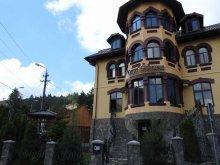 Pensiune Sinaia, Pensiunea Casa Dunărea