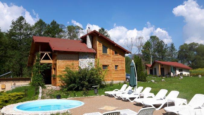 Casa de vacanță Vălișoara Vălișoara