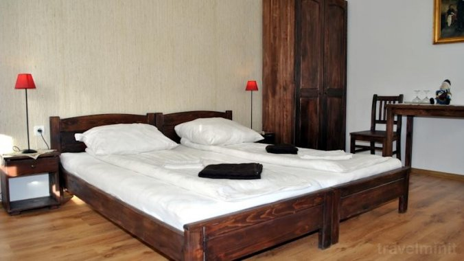 Casa Adalmo Guesthouse Sighisoara