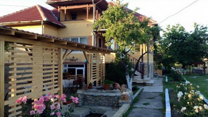 Magnolia Guesthouse Tismana