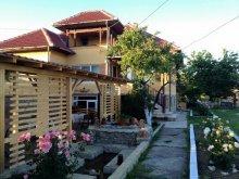 Panzió Karánsebes (Caransebeș), Travelminit Utalvány, Magnolia Panzió