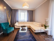 Apartman Udvarfalva (Curteni), Cluj Business Class