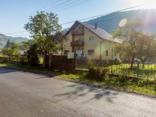 Panzió Havasreketye (Răchițele), Ștefănuț Panzió