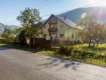 Panzió Havasrogoz (Rogojel), Ștefănuț Panzió